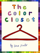 The Color Closet, US edition